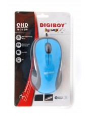 Digiboy optical mouse