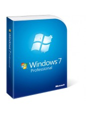 Microsoft Window 7 Professional