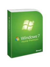 Microsoft Window 7 Home Premium