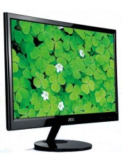 "23""W AOC e2351fh Wide Screen"