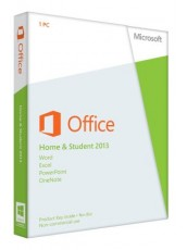 MS OFFICE 2013 HOME & STUDENT FPP