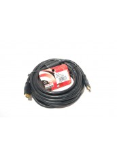 DIGIBOY Cable HDMI To HDMI 5m (Gold)